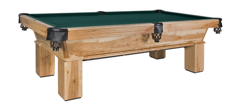 "Olhausen ""Southern"" Pool Table"