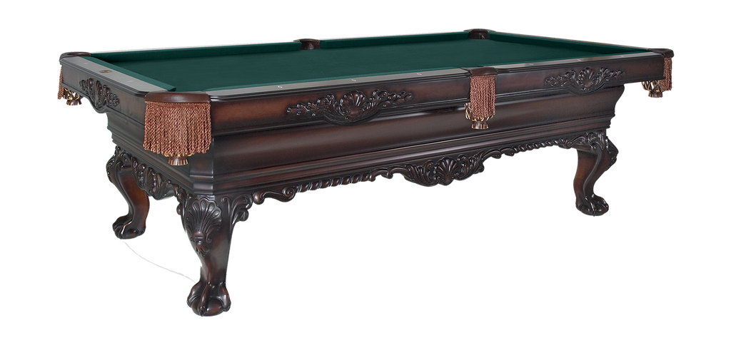 "Olhausen ""St. Andrews"" Pool Table"