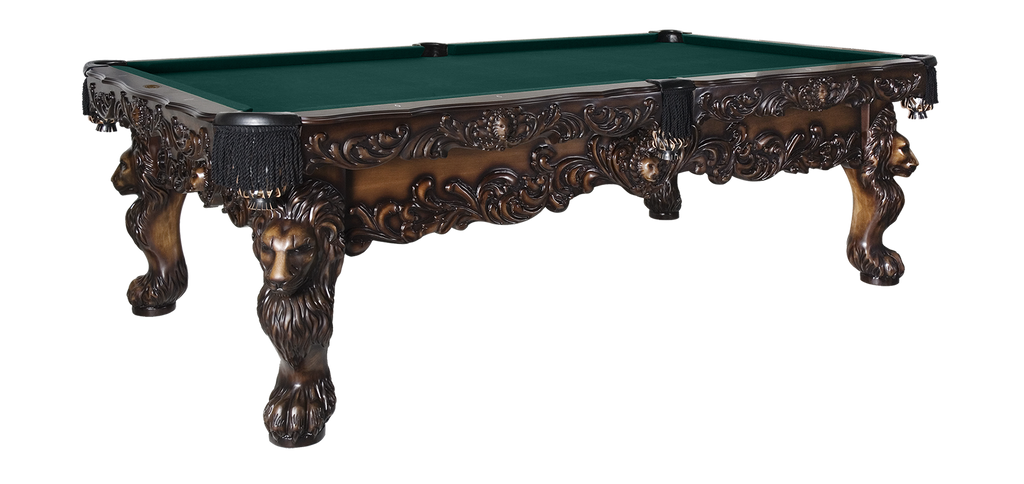 "Olhausen ""St. Leone"" Pool Table"