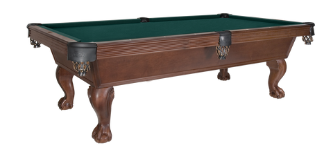 "Olhausen ""Stratford"" Pool Table"