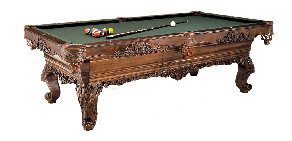 "Olhausen ""Symphony"" Pool Table"