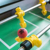 VF3000 HJ Scott® Velocity Pro-Am Foosball Table