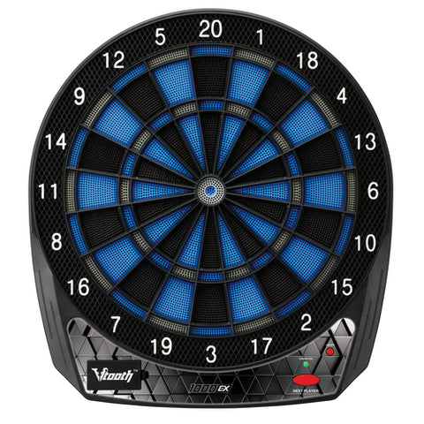 "Viper ""Vtooth 1000 EX"" Electronic Dartboard"