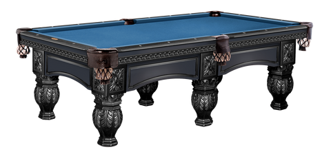 "Olhausen ""Venetian"" Pool Table"