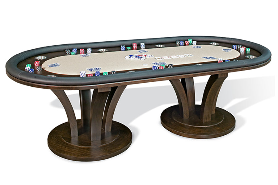 Venice Texas Hold'em Table