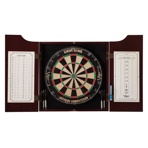 "Viper ""Hudson"" All-In-One Dart Center"
