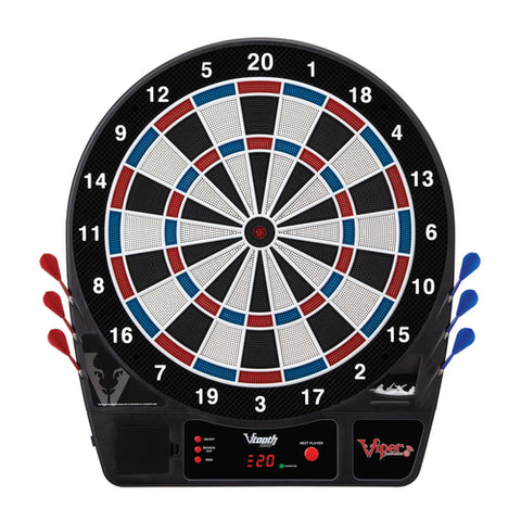 "Viper ""Vtooth 1000"" Electronic Dartboard"