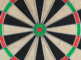 "Viper ""Dead-On"" Sisal Dartboard"