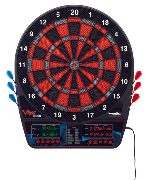 "Viper ""Orion"" Electronic Dartboard"