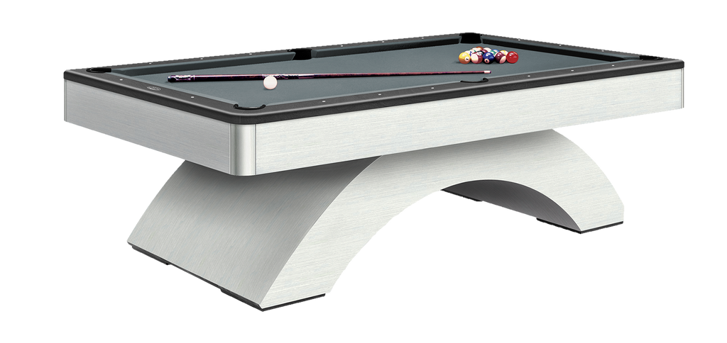"Olhausen ""Waterfall"" Pool Table"