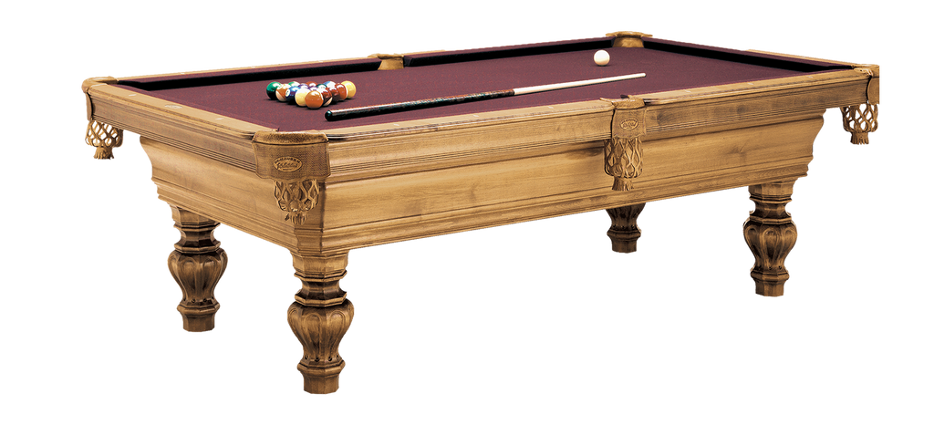 "Olhausen ""Wentworth"" Pool Table"
