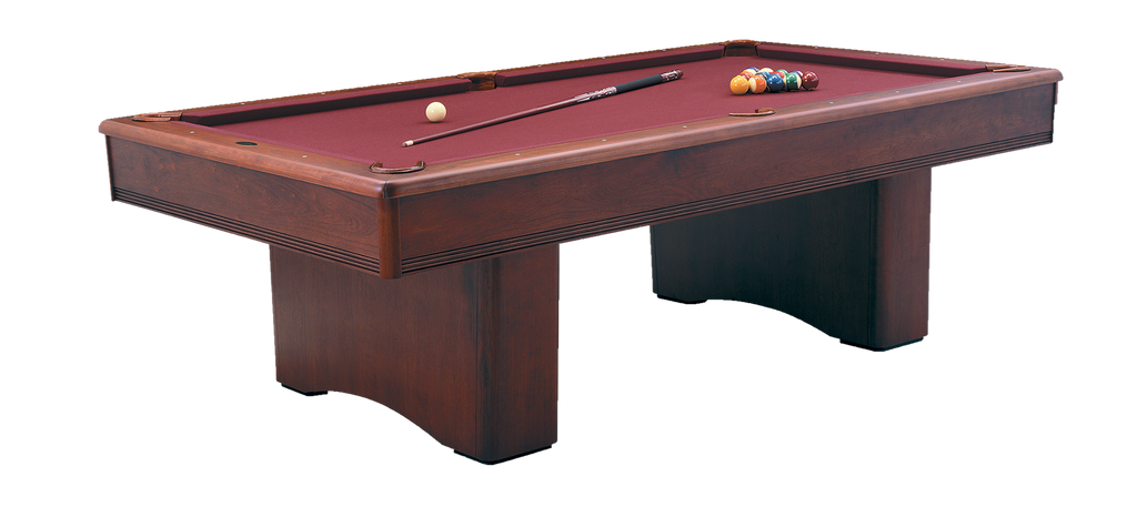 "Olhausen ""York"" Pool Table"