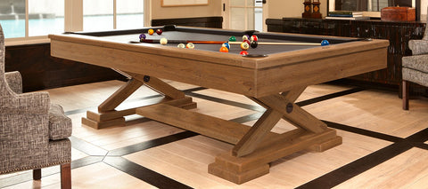 "Brunswick ""Brixton"" Pool Table"
