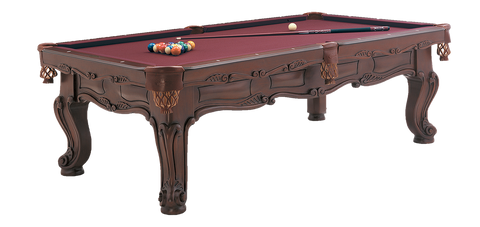 "Olhausen ""Cavalier II"" Pool Table"