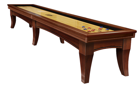 "Olhausen ""Chicago"" Shuffleboard"