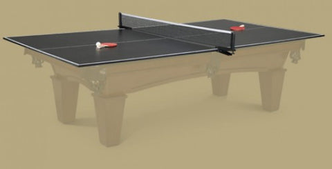 Legacy Billiards Classic Table Tennis Top
