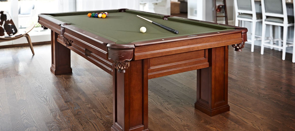 "Brunswick ""Oakland II"" Pool Table"