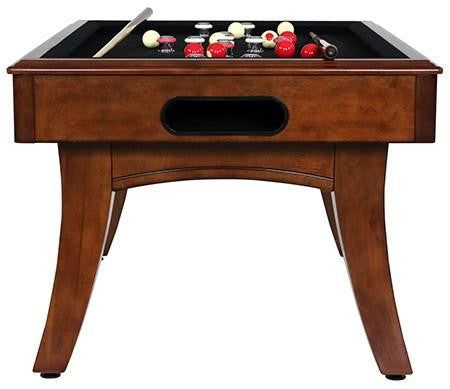 "FLOOR MODEL - Legacy ""Ella"" Bumper Pool Table - FLOOR MODEL"