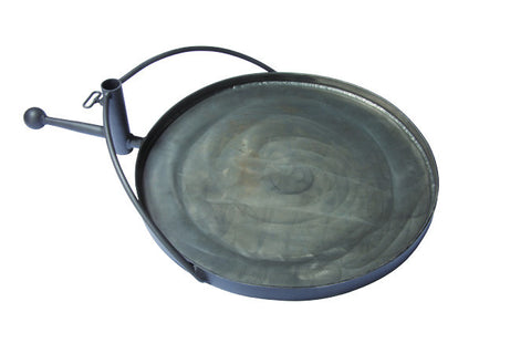 "Breeo ""Ablaze"" 18"" Griddle"