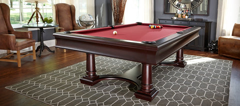 "Brunswick ""Lexington"" Pool Table"