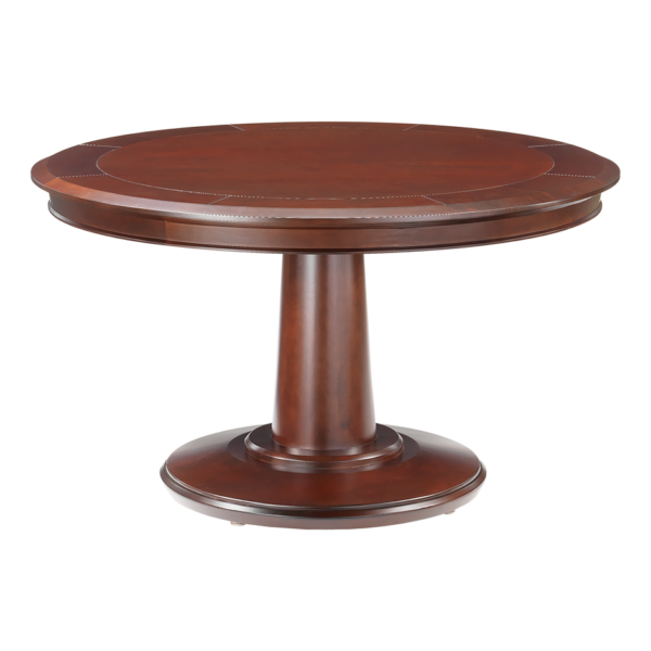 LIBERTY POKER DINING TABLE