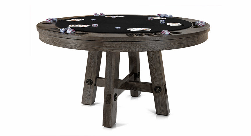 Loft Reversible Top Game Table