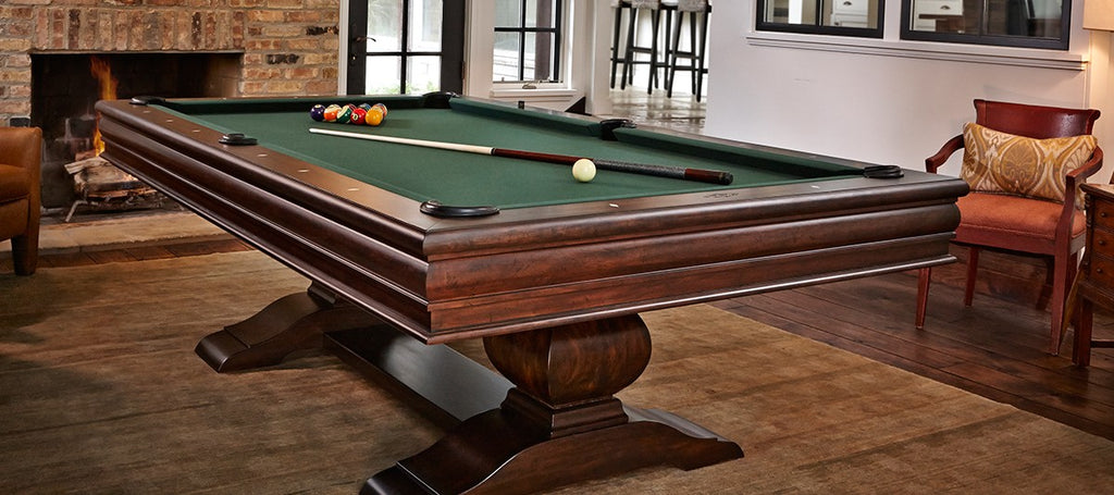 "Brunswick ""Mackenzie"" Pool Table"