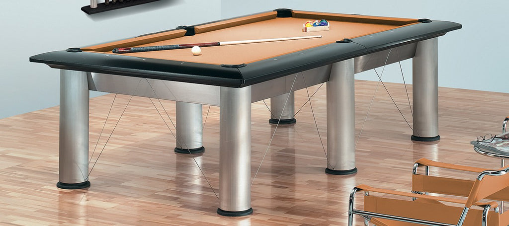 "Brunswick ""Manhattan"" Pool Table"