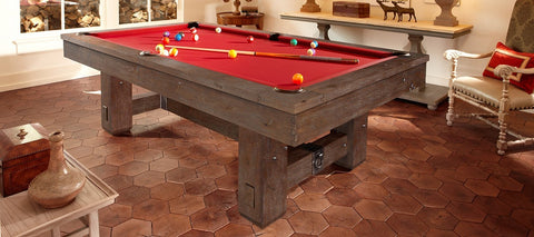 "Brunswick ""Merrimack"" Pool Table"
