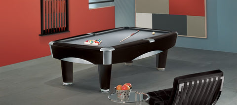 "Brunswick ""Metro"" Pool Table"
