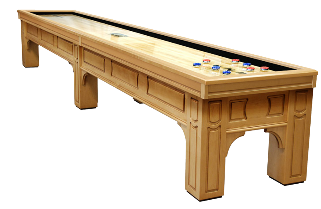 "Olhausen ""Remington"" Shuffleboard"