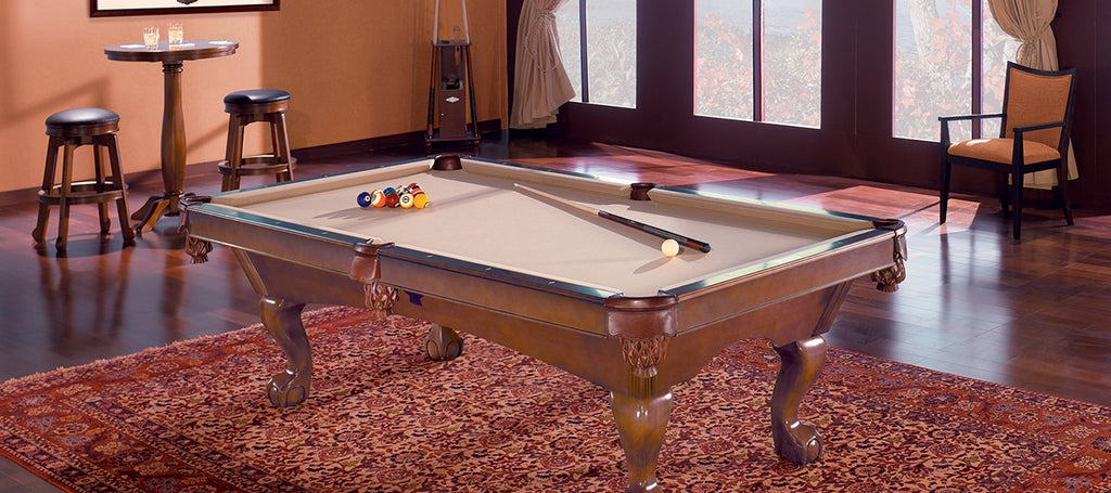 "Brunswick ""Tremont"" Pool Table"