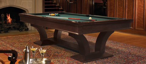 "Brunswick ""Treviso"" Pool Table"
