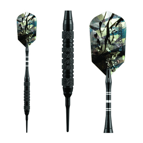 "GLD - Viper ""Black Magic"" Soft Tip Dart"