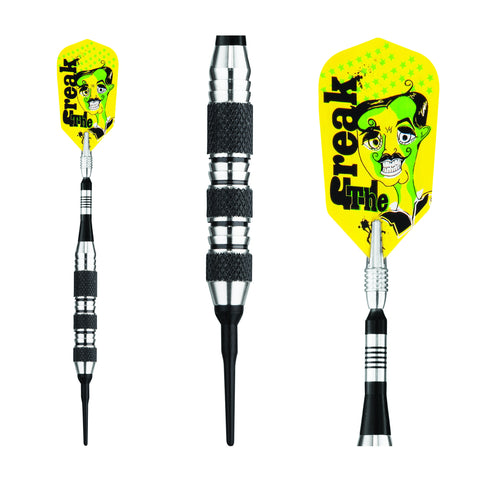 "GLD - Viper ""The Freak"" Soft Tip Dart"