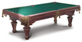 Legacy Billiards Signature Series Wellington Pool Table
