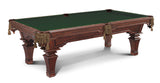 Legacy Billiards Signature Series Winston Pool Table