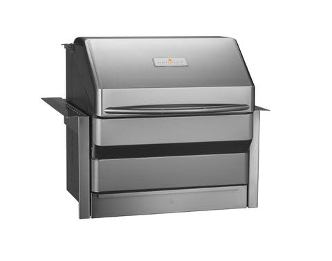 "Memphis Wood Fire Grills ""Memphis Pro"" Built-In"
