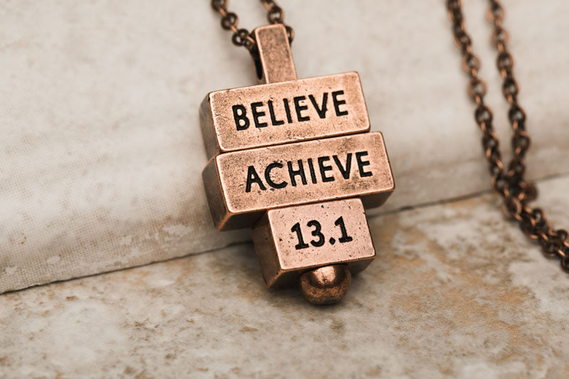 """Believe to Achieve"" - 212 west"