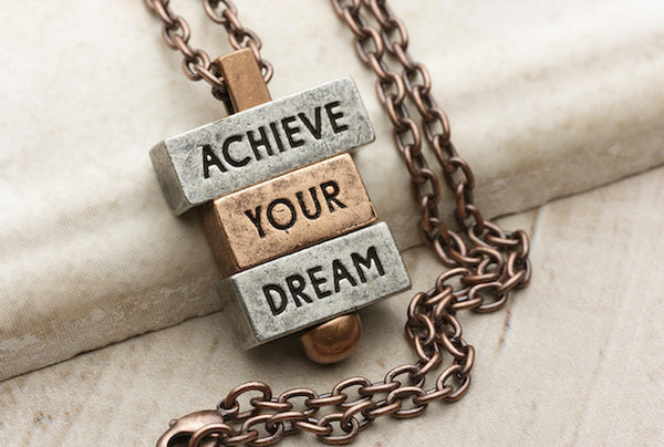 Achieve Your Dream