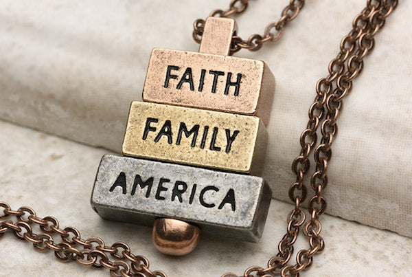 Faith Family America