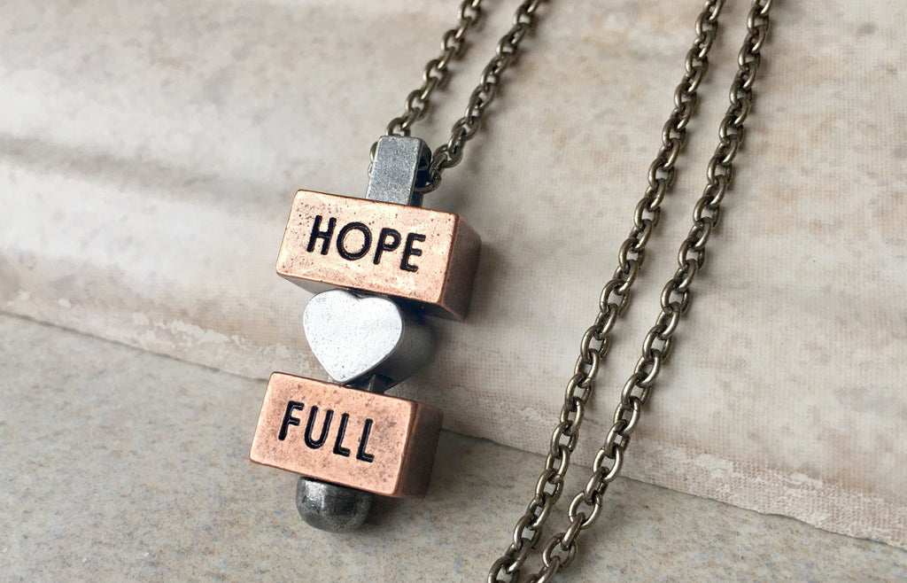 Hope Full with a Heart