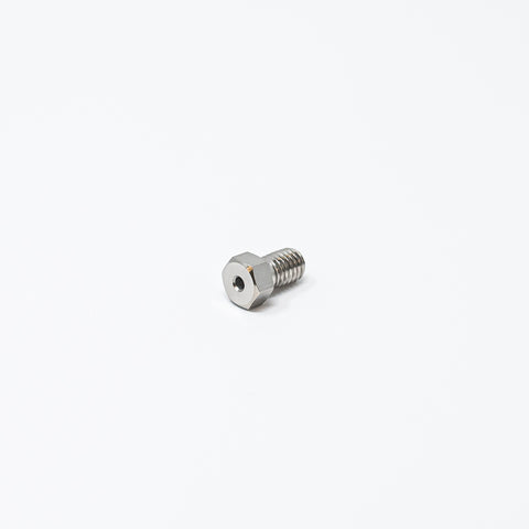 Nut For Valco Zero Volume Valve (1/16 Inch)