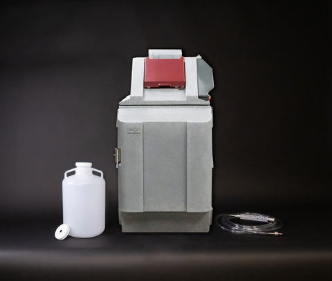 Model 5800 Refrigerated Sampler with Pump Heater Package (1 Polyethylene 5.5 Gallon Bottle)