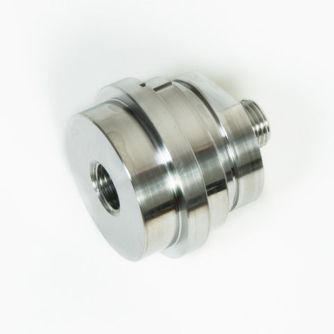 Nitronic Piston Base for 500D / 500HL / 500HLf / 500HP / 500HV