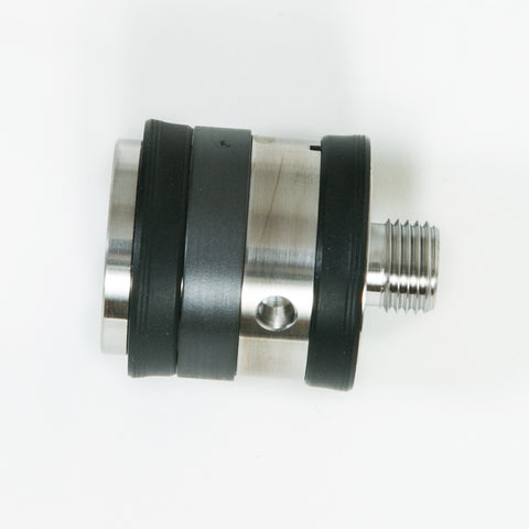 Nitronic Piston Assembly for 260D