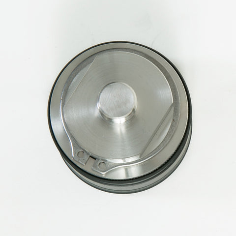 Hastelloy Piston Assembly for 500D / 500DX / 500HP / 500HV / 500SP
