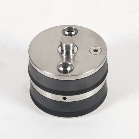 Hastelloy Piston Assembly for 1000D / 1000HL