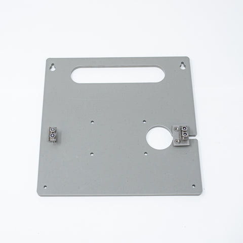 Module Mounting Plate For 2100 Series