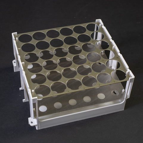 Foxy R1 / R2 Rack for 50 mL Centrifuge Tubes (36)